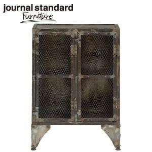 journal standard Furniture ジャーナルスタンダードファニチャー GUIDEL MESH LOCKER LOW ギデル メッシュロッカー ロー 幅67×高さ93cm B00MHCX8A8