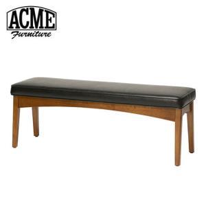 ACME Furniture アクメファニチャー SIERRA FLAT BENCH シエラ フラット ベンチ 幅120cm ダイニングベンチ ダイニング 代引不可|journal standard Furniture