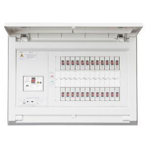 MAG3408 スタンダード分電盤 テンパール工業