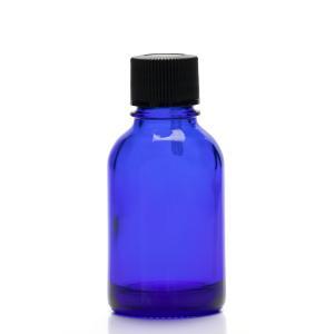 遮光瓶 アロマオイルボトル20mL ドロップ栓 (精油 小分け用)|js-stage