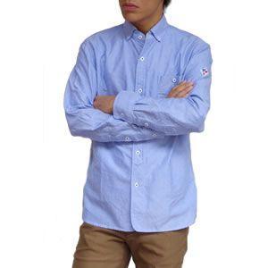 アルボーマレー/Arvor Mareeプチボタンダウンシャツ オックスフォード PETITE B.D L/S SHIRT メンズ jscompany-store