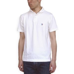 アルボーマレー/Arvor Maree セーラーポロ(ライトジャージー) 半袖ポロシャツ SAILOR POLO SOLID(LT JERSEY) メンズ jscompany-store