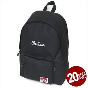 ベンデイビス/BEN DAVIS コーデュラバックパック デイパック リュック CORDURA BACK PACK BDW-982|jscompany-store