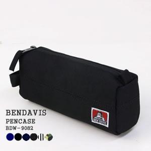ベンデイビス/BENDAVIS ペンケースL 小物入れ ポーチ PENCASE L BDW-9082|jscompany-store