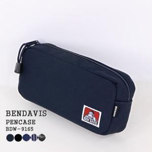 ベンデイビス/BENDAVIS ペンケース 小物入れ ポーチ PENCASE BDW-9165|jscompany-store