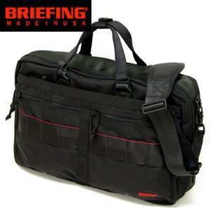 ブリーフィング/BRIEFING C-3ライナー ブリーフケース 通勤ビジネスバッグ 3WAY(B4対応) C-3 LINER|jscompany-store