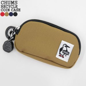 チャムス/CHUMS コインケース 小銭入れ コーデュラナイロン ECO COIN CASE CH60-0853【メール便可能】|jscompany-store