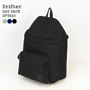 ドリフター/Drifter デイパック トランジットライン リュック DAYPACK TRANSIT LINE DFT420|jscompany-store