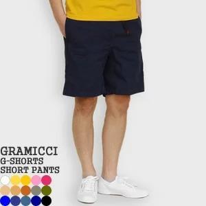 グラミチ/GRAMICCI Gショーツ グラミチショーツ ショートパンツ クライミングパンツ G-S...