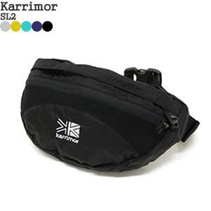 カリマー/Karrimor SL2 ウエストバッグ ヒップバ...