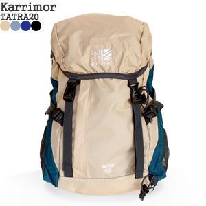 1946年、アルピニズム発祥の国イギリスで誕生したアウトドアブランド「カリマー/Karrimor」。...