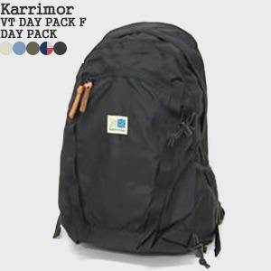 カリマー/Karrimor VTデイパックF リュック バックパック VT DAY PACK F
