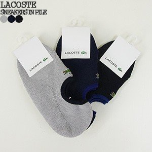 1933年にフランスのテニスプレーヤー「ルネ・ラコステ」が、ピケ素材の快適な半袖シャツを開発したこと...