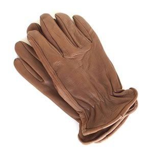 ナパグローブ/NAPA GLOVE ディアスキングローブ(裏地コットン) 手袋 メンズ レディース 810FL/812FL【1点のみメール便可能】|jscompany-store