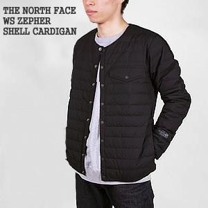 ノースフェイス/THE NORTH FACE ウィンドストッパーゼファーシェルカーディガン ダウンジャケット インナーダウン ND91763 メンズ|jscompany-store