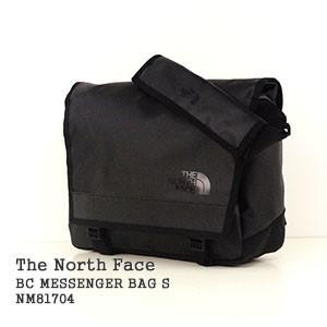 ノースフェイス/THE NORTH FACE BCメッセンジャーバッグS  ショルダーバッグ BC MESSENGER BAG S NM81704|jscompany-store