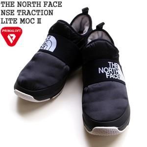 ノースフェイス/THE NORTH FACE ヌプシトラクションライトモック2 NSE TRACTION LITE MOC 2 NF51791 レディース メンズ|jscompany-store