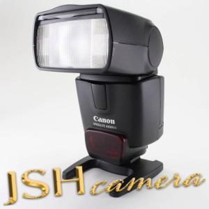 Canon スピードライト 430EXII[2805B001] SP430EX2|jsh