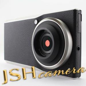 【中古】Panasonic コミュニケーションカメラ ルミックス CM10 F2.8 LEICA DC ELMARITレンズ AndroidTM5.0搭載 DMC-CM10-S|jsh