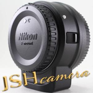 Nikon マウントアダプターFTZ Zマウント用 Fマウント用|jsh