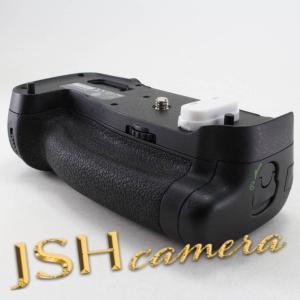 Nikon マルチパワーバッテリーパック MB-D17|jsh