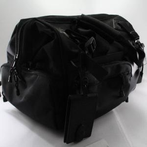 【中古】Nikon ボストンバッグ アーバンボストンバッグ L 23.7L ブラック UBL|jsh
