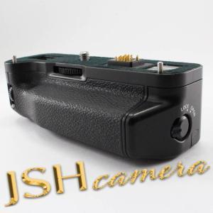 【中古】FUJIFILM X-T1対応縦位置バッテリーグリップ F VG-XT1|jsh