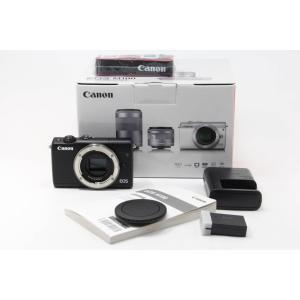 ブランド:キヤノン 製品型番:2209C004 有効画素数:2420万画素 撮像素子:APS-C 画...