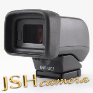 【中古】Canon 電子ビューファインダー EVF-DC1|jsh