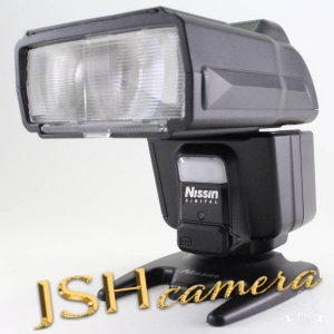 Nissin ニッシンデジタル i60A ニコン用 【NAS対応】|jsh