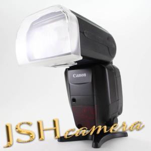 Canon スピードライト 600EX-RT|jsh