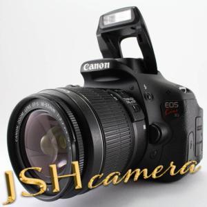 Canon デジタル一眼レフカメラ EOS Kiss X5 レンズキット EF-S18-55mm F3.5-5.6 IS II付属 KISSX5-1855IS2LK jsh