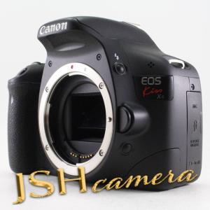 Canon デジタル一眼レフカメラ EOS Kiss X4 ボディ KISSX4-BODY jsh