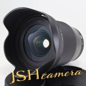 SIGMA 16mm F1.4 DC DN | Contemporary C017 | Micro ...