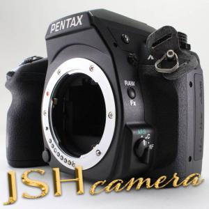 【中古】PENTAX デジタル一眼レフ K-5ボディ K-5BODY|jsh