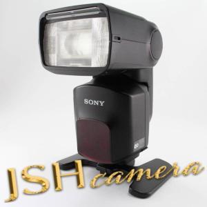 【中古】ソニー SONY フラッシュ HVL-F60M|jsh