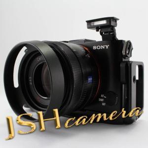 【中古】ソニー SONY デジタルスチルカメラ Cyber-shot RX1 2430万画素CMOS 光学1倍 DSC-RX1|jsh