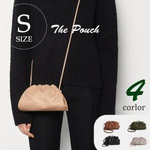 SNS話題 レザーハンドバッグ クラッチバッグ ザ・ポーチ  イタリア皮革 柔らかメッシュバッグ 母の日|jsllc