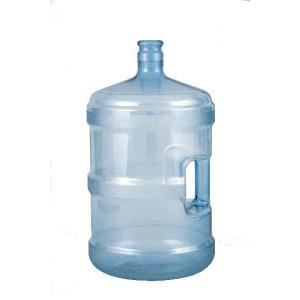 PCボトル 5ガロン(約19L) クラウン ハンドル付|jspark