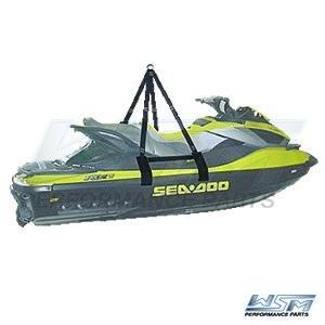 PWC スリングプレート ロングタイプ 最大荷重453kg 1000LBS ジェット スリング ハーネス 水上バイク ジェットスキー ボート WSM ERICKSON|jsptokai