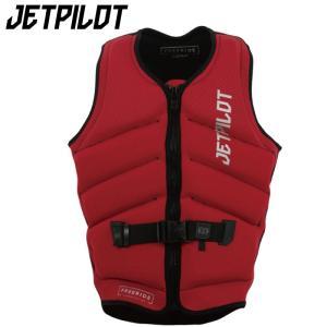 【SALE】JA18228 ジェットパイロット FREERIDE セグメント ネオベスト ウエイクボード SUP カヤック カヌー  サーフィン ライフジャケット|jsptokai