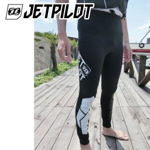 【SALE】JA1844 ジェットパイロット JETPILOT MATRIX RACE PANTS  マトリックスレースパンツ メンズ ウエットスーツ ジェットスキー|jsptokai