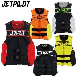 ポイント10倍【2020新作】 JA20118 ジェットパイロット ライフジャケット RX F/E PWC VEST ネオベスト JCI予備検査承認 メンズ ジェットスキーウエットスーツ|jsptokai