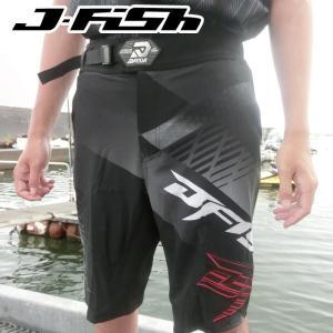 【SALE】ジェイフィッシュ 海パン エクストリーム ライダートランク サーフパンツ メンズ ボードショーツ マリンショーツ 水上オートバイ EXTREAM|jsptokai