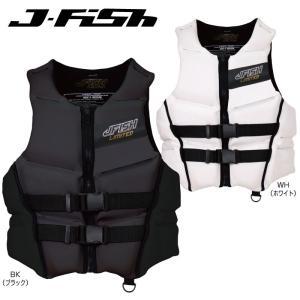 JNV-396 LIMITED EDITION2 ジェイフィッシュ ライフジャケット ネオベスト メンズ ジェットスキー 水上オートバイ ライフベスト 救命胴衣|jsptokai