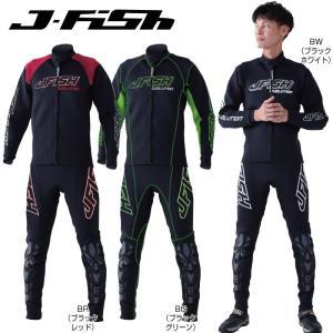 【SALE】JWS-391ジェイフィッシュ エボリューション EVOLUTION ウエットスーツ メンズ ジェットスキー ツーピース  コスパ  水上オートバイ|jsptokai