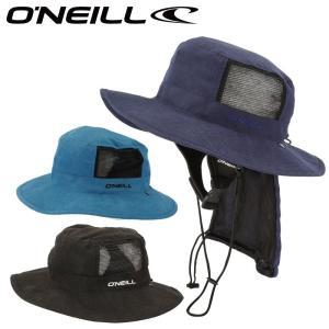 【ネコポス送料無料】 オニールUV ハットサーフハット アウトドア 帽子 キャップ ONEILL マリン ボート ヨット SUP サーフィン アウトドア キャンプ|jsptokai