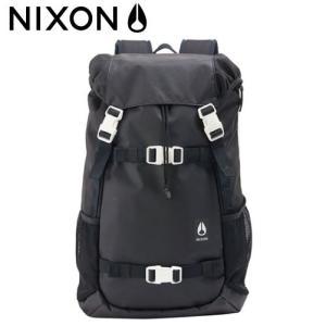 NC2813756 ニクソン NIXON リュック バックパック スケート ランドロック2 LAND...