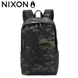 ニクソン NIXON SMITH SE2 BLACKMALTICAM 正規品 バックパック バッグス...