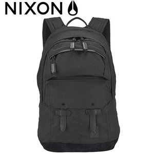 ニクソン CANYON BACKPACK NC2833001-00 ALL BLACK  NIXON...